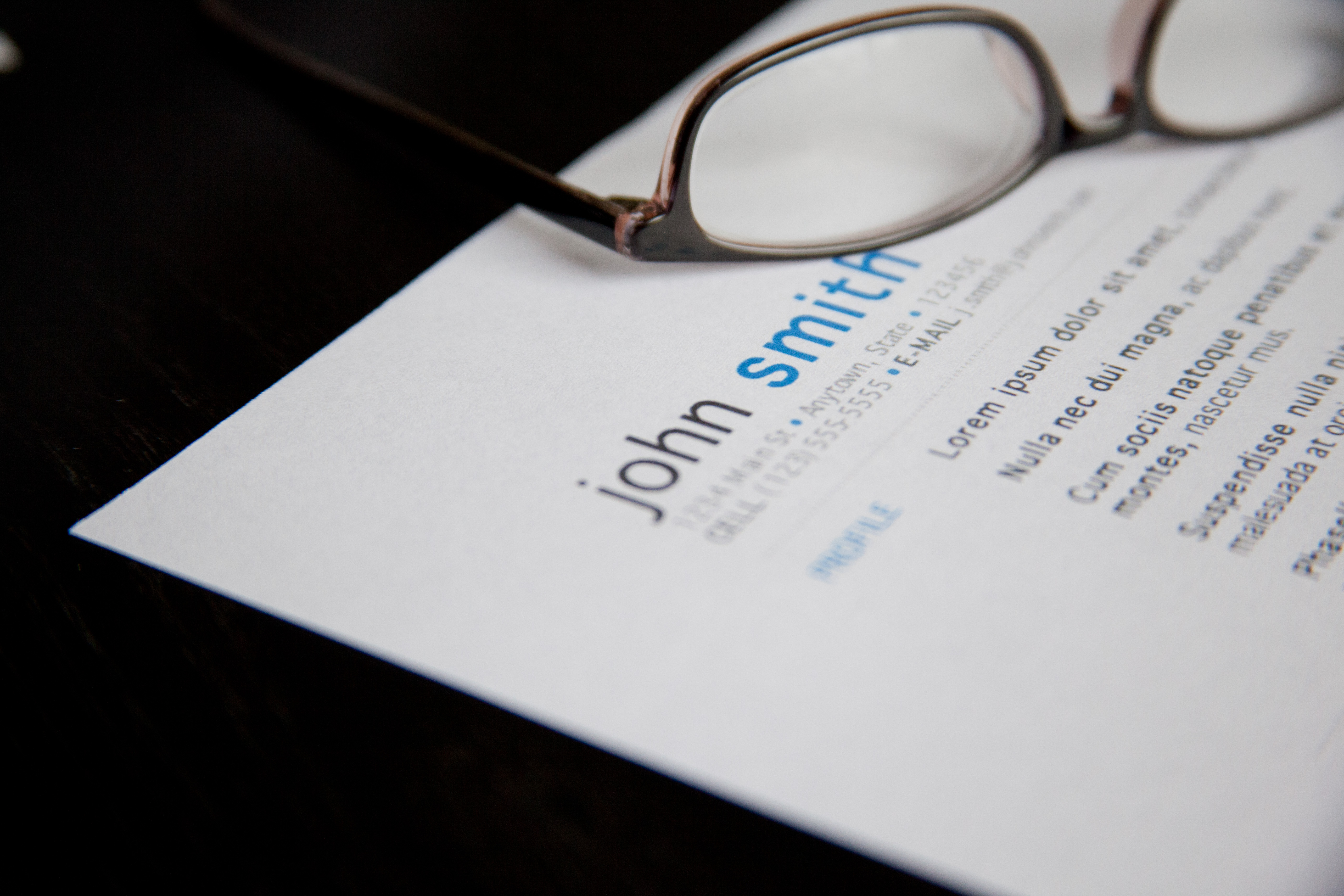 Career Services Offers Free Resume Critiques Panthernow