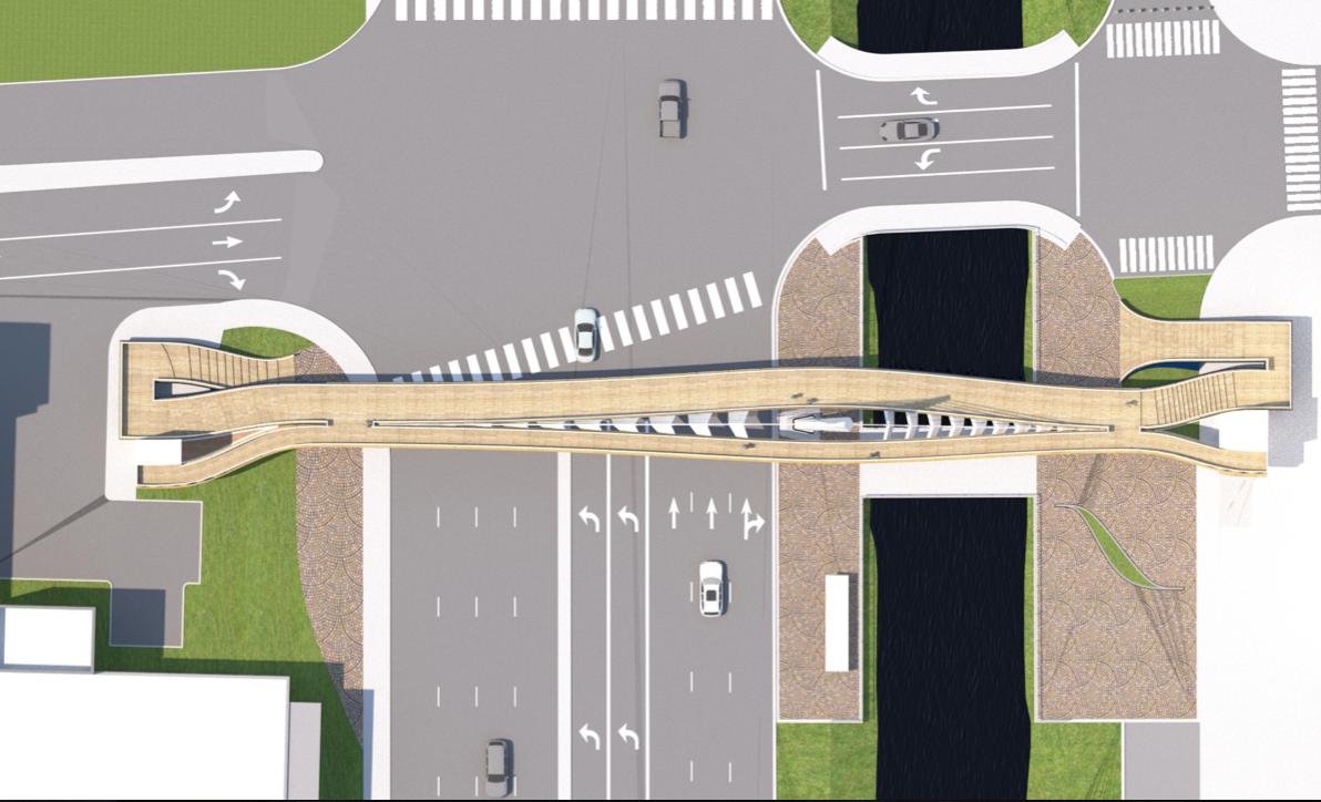 University Plans To Build Bridges With Community Panthernow