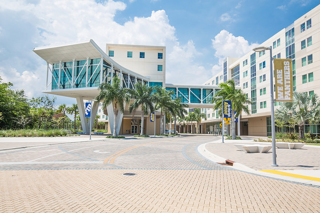 Students With Disabilities Have A Space With Fiu Housing Panthernow