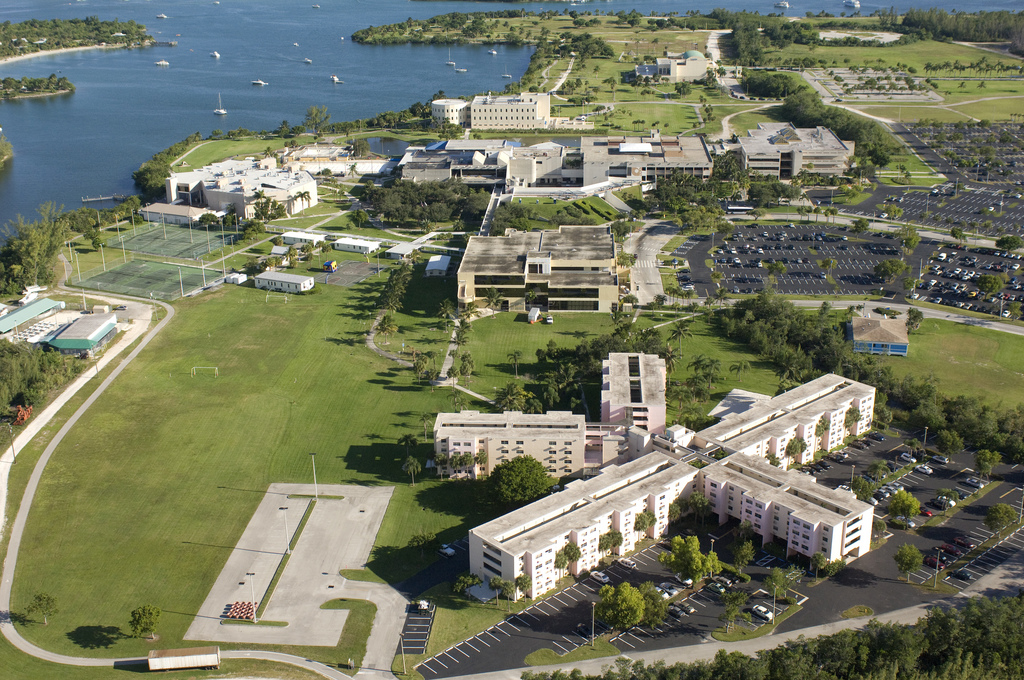 Fiu Campus Photos Photo by Fiu Courtesy of