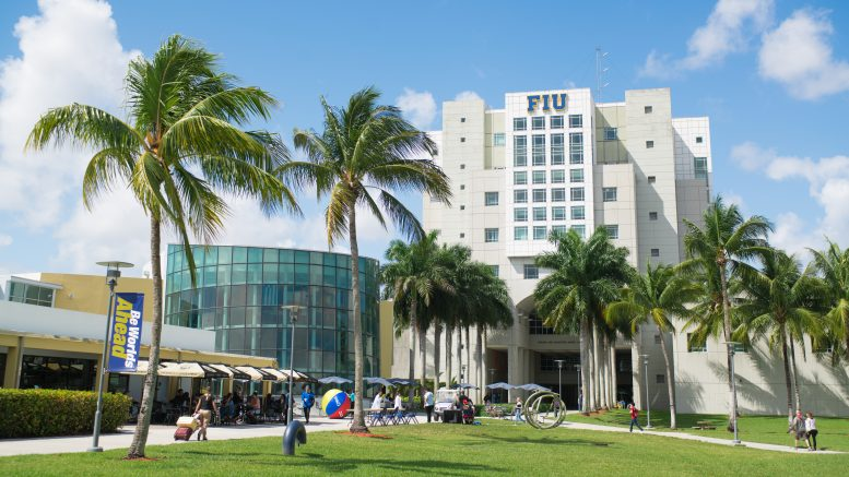 Fiu Academic Calendar 2020 Academic calendar to change   PantherNOW
