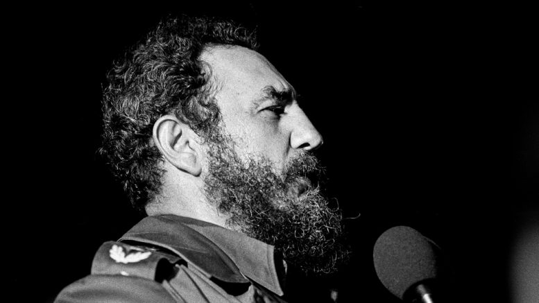 Is Castro's Death a Turning Point for Human Rights?