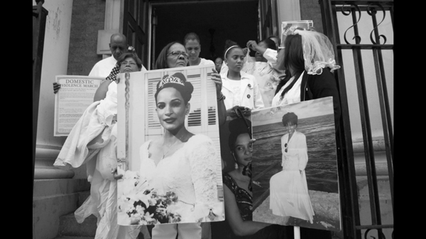 The Death Of A Bride And A Fight To End Domestic Violence
