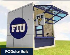 FIU dining to undergo major