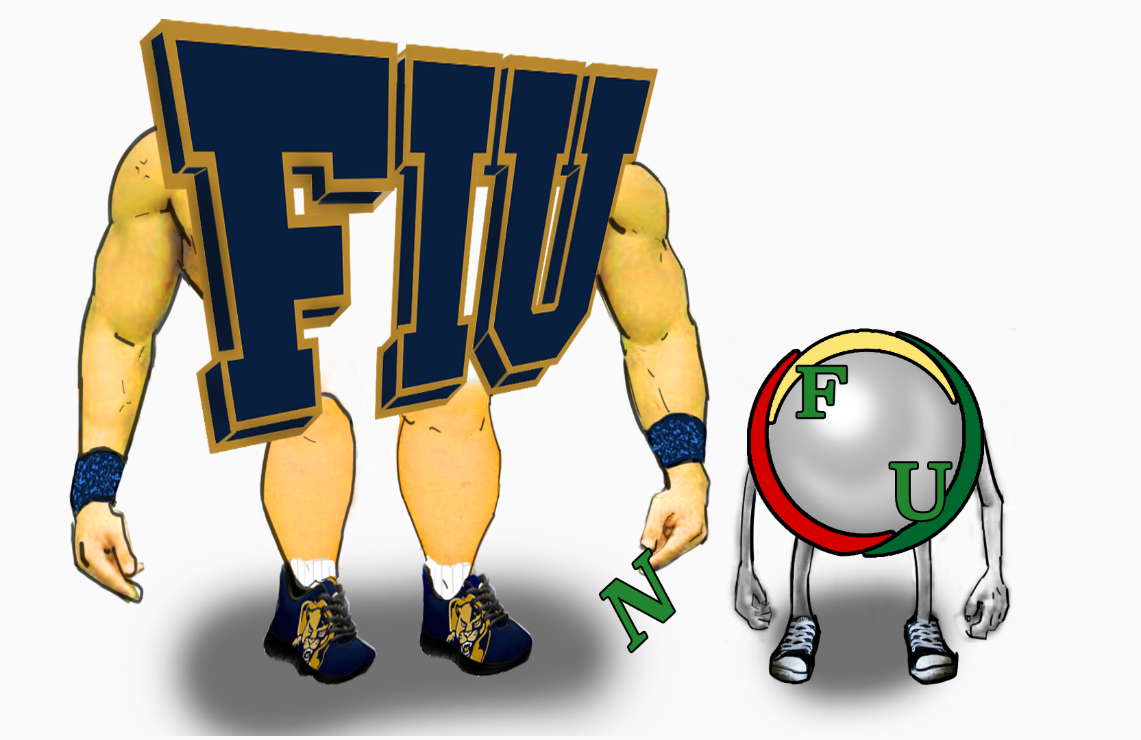 "FIU vs. FNU: End This ""Meritless"" Mess Of A Case - PantherNOW"
