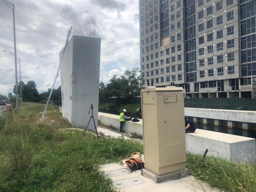 Officials Remain Tight Lipped on New Bridge Investigation - PantherNOW