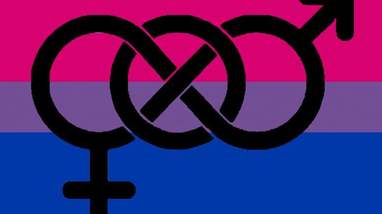 Bisexual Identity 89