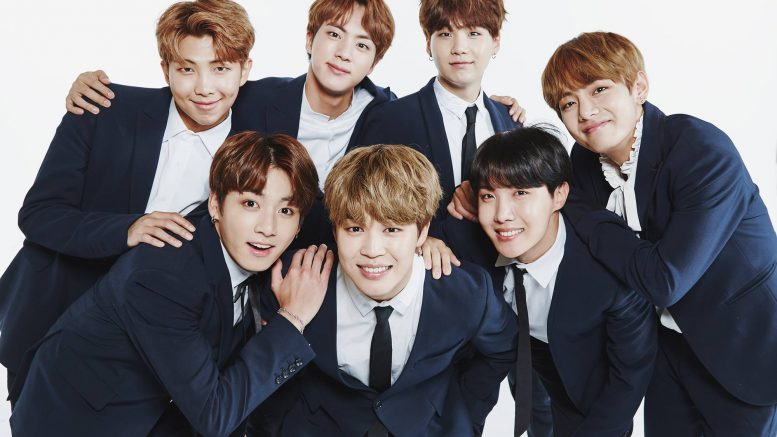 BTS proves that K-pop can grow in America - PantherNOW