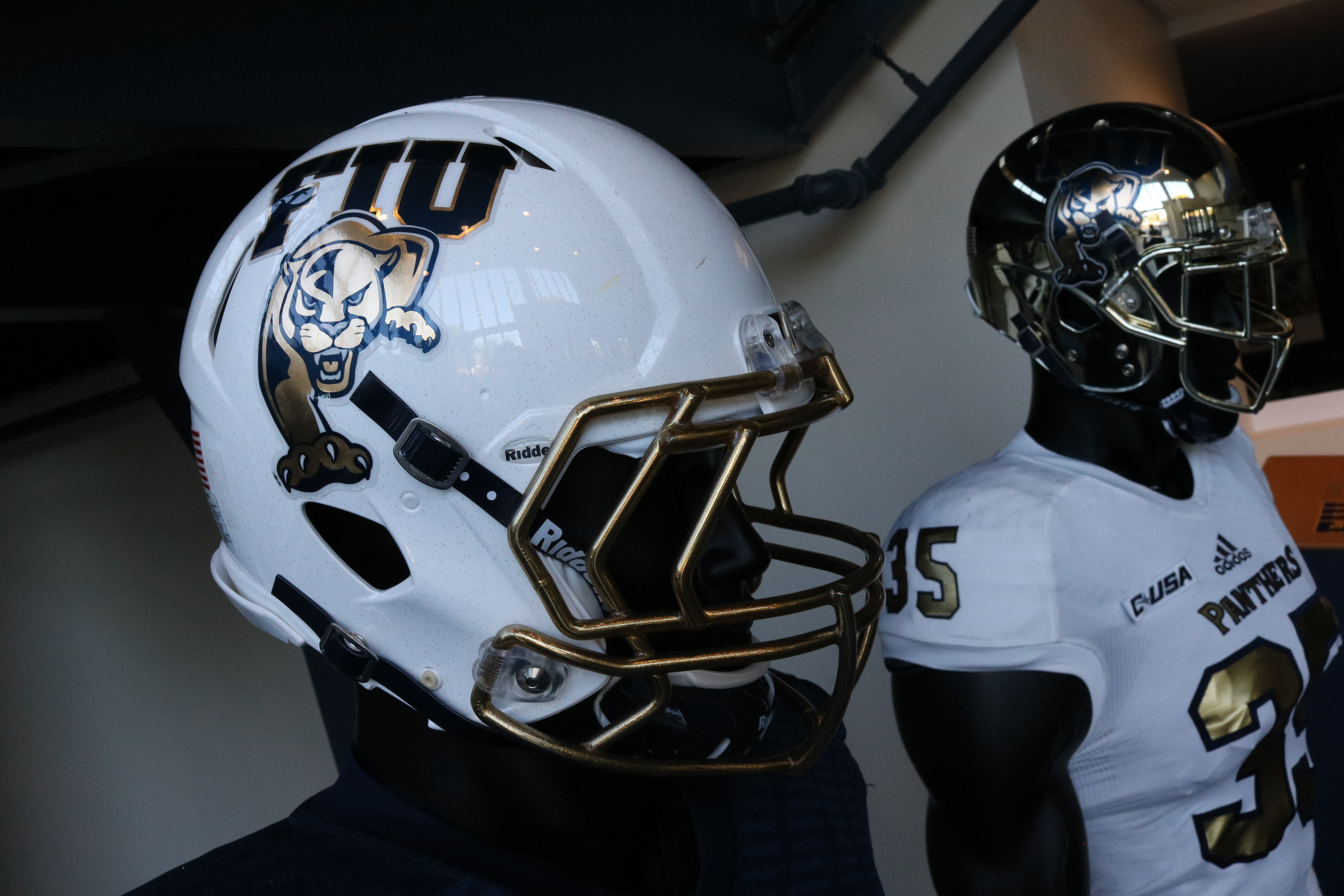 Fiu Receives Commitments From Top Recruits Panthernow