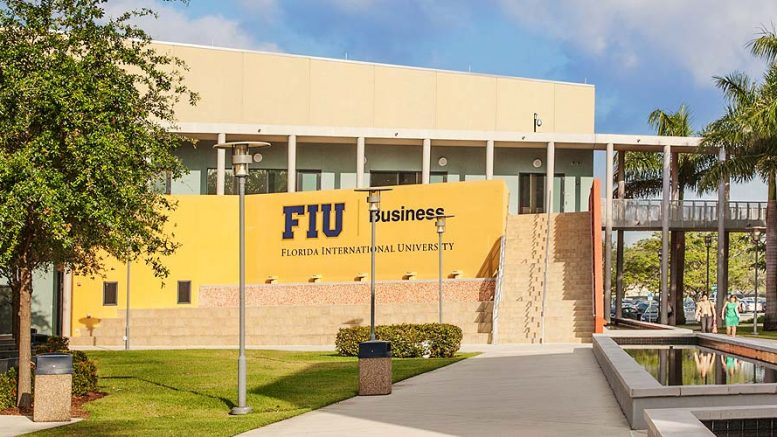 FIU's Small Business Development Center turned a disaster