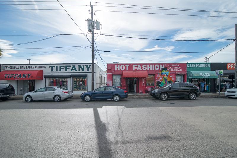 Wholesale Dresses in Miami Florida